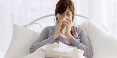 Grippe-Tipp der Woche
