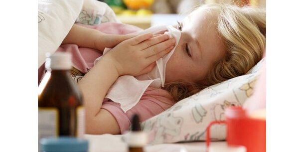 Angriff auf das Immunsystem