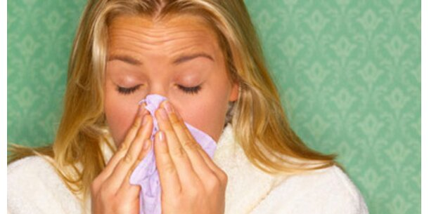 Das hilft gegen die Sommergrippe