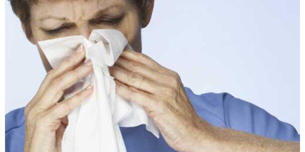 60 Prozent gehen krank zur Arbeit