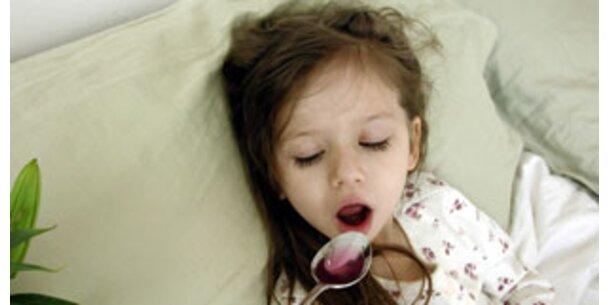 Google erkennt Grippewellen