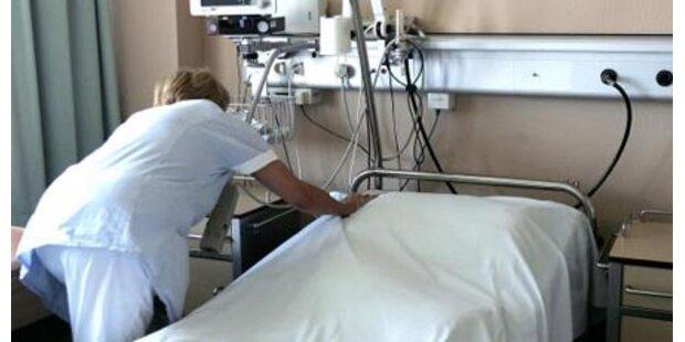 Steirer starb nach Entlassung aus Spital
