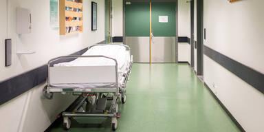 Trotz Corona-Krise: Kurzarbeit in Krankenhäusern