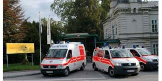 Neuer Meningitis-Fall in Klagenfurt