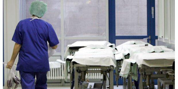 Arbeiter starb nicht an Schweinegrippe