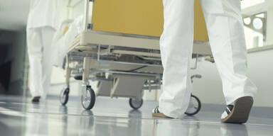 """Wenn das Krankenhaus """"ungesund"""" ist"""