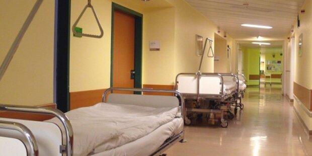 Mysteriöser Tod von Kärntnerin im Spital