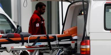 Radfahrer stirbt nach Crash mit Kleinlaster