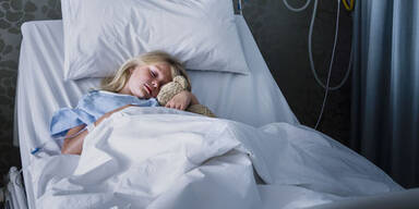 Arme Kinder sind häufiger krank