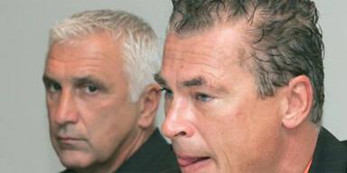 Krankl und Polster um 100.000 Euro geprellt