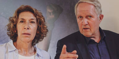 Tatort - Adele Neuhauser, Harald Krassnitzer