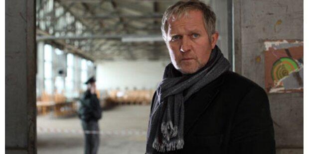Krassnitzer auf Mörderjagd in Wien