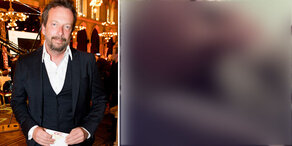 Robert Kratky: Hier zeigt er seine Freundin