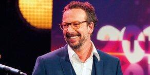 ORF-Star Kratky frisch verliebt im TV