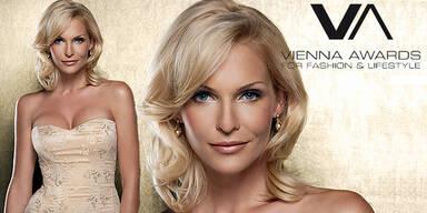 Sonya Kraus Vienna Awards for Fashion and Lifestyle