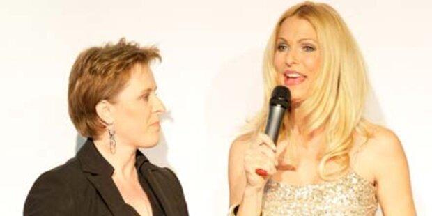 Sonya Kraus verzaubert mit Dessous