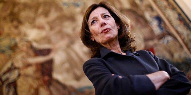 Ursula Krechel gewinnt Deutschen Buchpreis