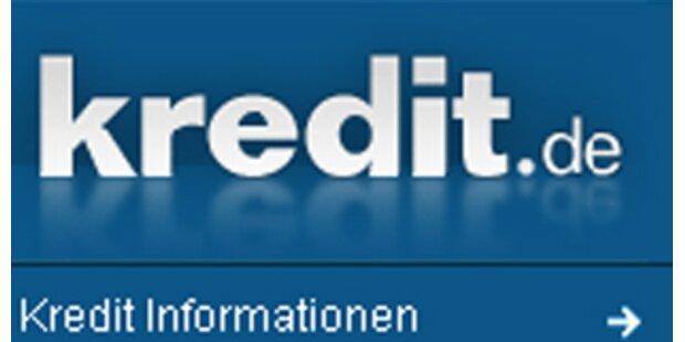 kredit.de teuerste Domain Deutschlands