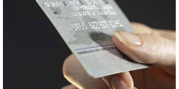 Größter Kreditkartenbetrug in den USA