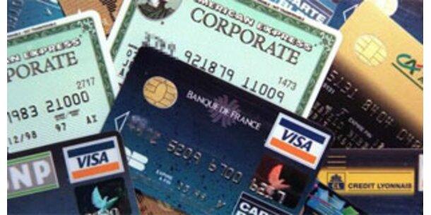 Kreditkartenabrechnung bei Fremdwährung verwirrend