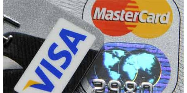 Schützen Sie sich vor Kreditkartenbetrug