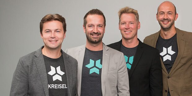 Kreisel eröffnet neues Hightech-Headquarter