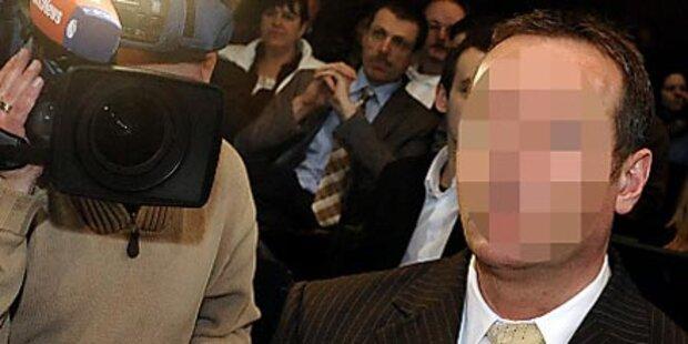 SoKo überlegte U-Haft für Polizisten