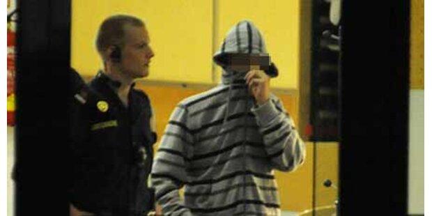 Anklage gegen 17-Jährigen steht