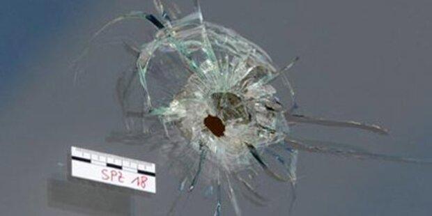 Neue Vorwürfe gegen Kremser Todesschütze