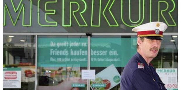 Krems: Dritter Täter in Haft