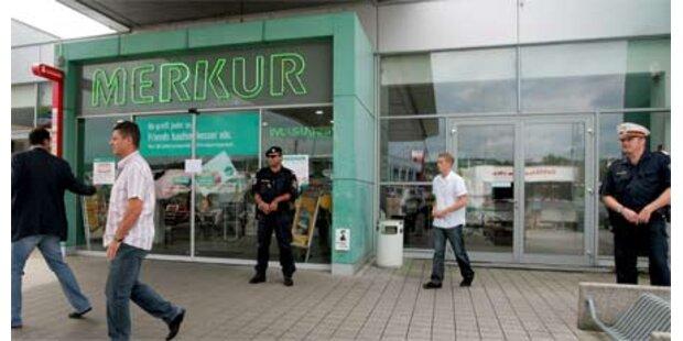 Krems: Mehrheit steht hinter Polizei
