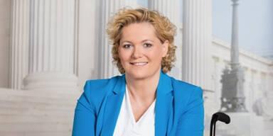 ÖVP-Politikerin Barbara Krenn ist tot