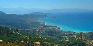 Tourismus: Griechenland wieder top