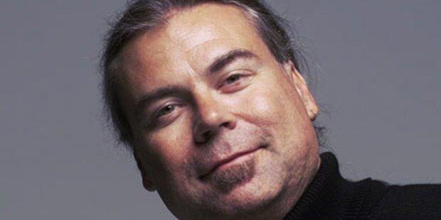 Festspiel-Chef Kretschmer bleibt gelähmt