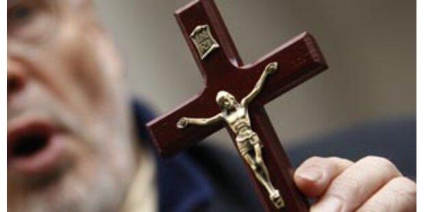 Neuseeländerin bei Exorzismus fast erblindet