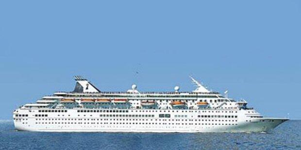 Musi-Kreuzfahrt im Mittelmeer