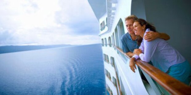 Sicherheit am Kreuzfahrtschiff