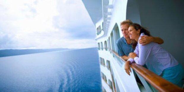 Kreuzfahrt: Mittendrin im Mittelmeer