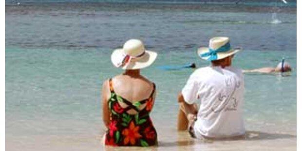 Deutsche bleiben im Urlaub lieber unter sich