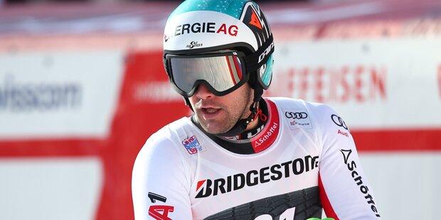Kriechmayr: 'Wir Athleten haben gar nichts zu sagen'