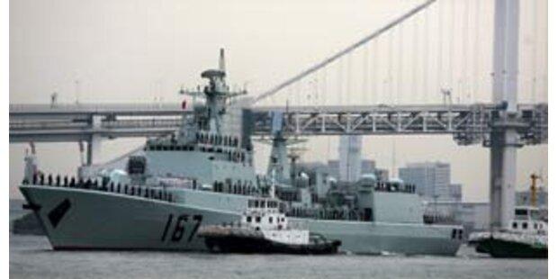 EU will mit Kriegsschiffen gegen Piraten vorgehen