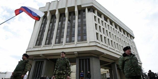 Europarat: Krim-Referendum ist illegal