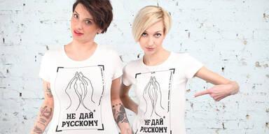 Ukraine: Sex-Boykott gegen Russen