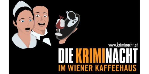 Morde über Morde in Wien