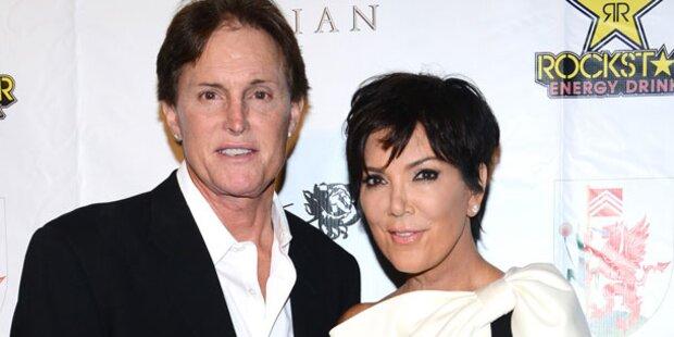 Kris Jenner: Trennung von Ehemann Bruce