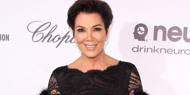 Kris Jenner will im Playboy blank ziehen