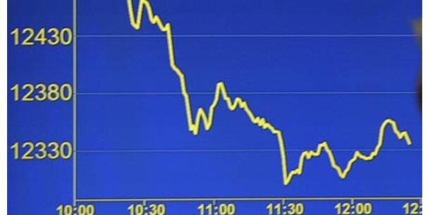 Ende der Finanzkrise in Sicht?