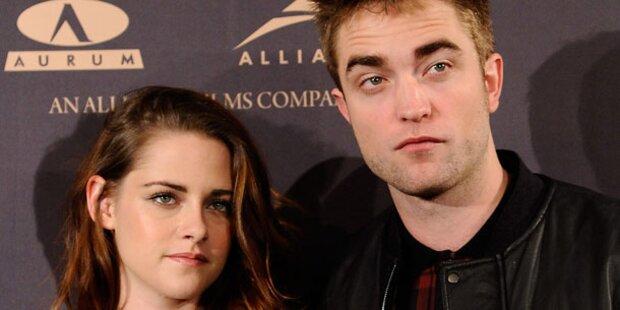 Kristen & Rob: Heftiger Streit am Telefon