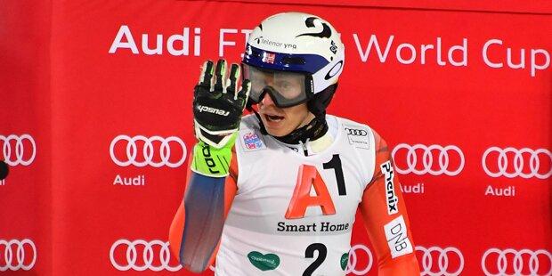 Sorge um norwegischen Ski-Star