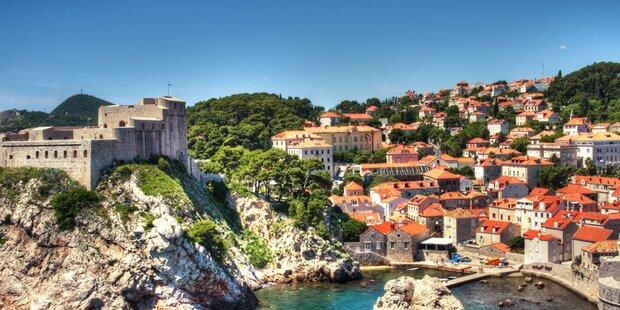 Kroatien bestätigt: Alle Urlauber dürfen einreisen